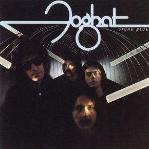 Stone Blue - LP / Foghat  / 1978
