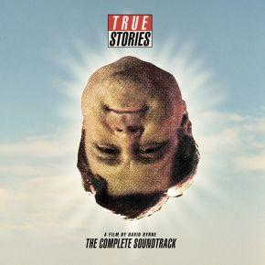 True Stories: The Complete Soundtrack - 2LP / Various Artists / 2018