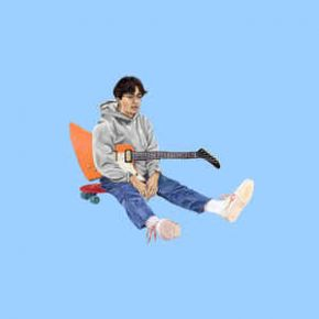 "Soy Pablo - 12"" Vinyl EP (Pink Vinyl) / Boy Pablo / 2019"