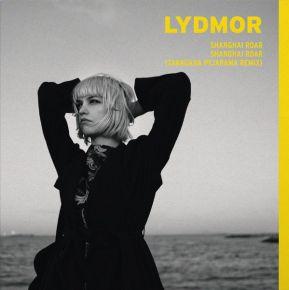"Shanghai Roar - 7"" Single (Gul Vinyl - Signeret) / Lydmor / 2018"