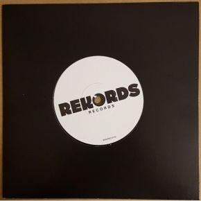 """Amsterdam - 7"""" Vinyl / Fjernstyret / 2018"""