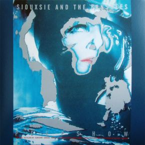 Peepshow - LP / Siouxsie And The Banshees / 1988 / 2018
