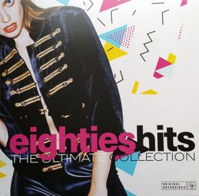 Eighties Hits - the Ultimate Collection - LP / Various Artists / 2018