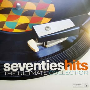 Seventies Hits - the Ultimate Collection - LP / Various Artists / 2018