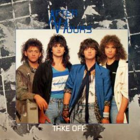 Take Off - LP / After Hours / 1988