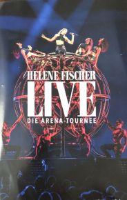 Live: Die Arena-Tournee - DVD / Helene Fischer / 2018