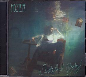 Wasteland, Baby! - CD / Hozier / 2019