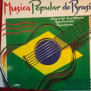 Musica Popular Do Brasil / Various