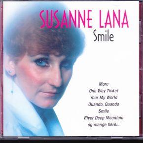 Smile - CD / Susanne Lana  / 2006