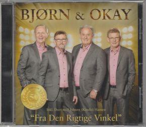 Fra Den Rigtige Vinkel / Bjørn & Okay / 2015