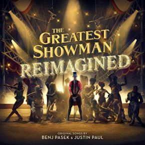 The Greatest Showman Reimagined - LP / Various Artists / 2019