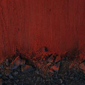 "Black In Deep Red, 2014 - 12"" (RSD 2019 Farvet Vinyl / Moses Sumney / 2019"