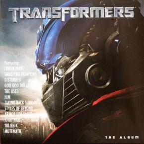 Transformers - LP (Lilla vinyl) / Soundtracks | Various Artists / 2007 / 2019