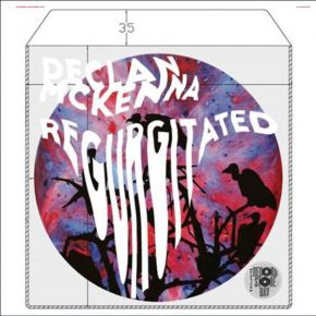 """Regurgitated - 10"""" (RSD 2019 Vinyl) / Declan McKenna / 2019"""