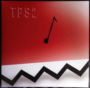 Twin Peaks Season 2 Music & More - 2LP (RSD 2019 Farvet Vinyl) / Angelo Badalamenti, David Lynch | Soundtrack / 2007 / 2019