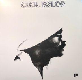The Great Paris Concert - 2LP (RSD 2019 hvid vinyl) / Cecil Taylor / 2019