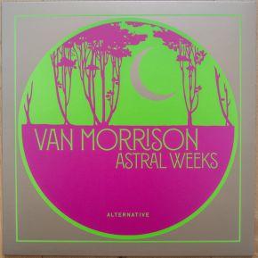 """Astral Weeks (Alternative) - 10"""" (RSD 2019 Vinyl) / Van Morrison / 2019"""