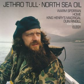 "North Sea Oil - 10"" (RSD 2019 Vinyl) / Jethro Tull / 1979 / 2019"