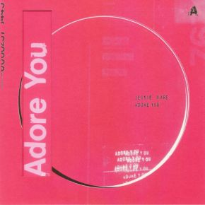 "Adore You / Overtime - 10"" (RSD 2019 Vinyl) / Jessie Ware / 2019"