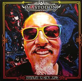 "Stairway To Nick John - 10"" (RSD 2019 Vinyl) / Mastodon / 2019"