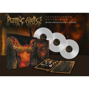 Thanatiphoro Anthologio - 3LP (RSD 2019 Vinyl Box) / Rotting Christ / 2019