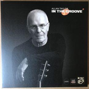 In The Groove 2 - LP (Stockfisch) (Bøjet hjørne) / Allan Taylor / 2019