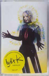 Vulnicura - MC / Björk / 2015 / 2019