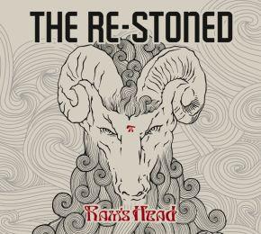 Ram's Head - LP (Farvet vinyl) / The Re-Stoned / 2018
