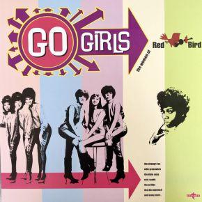 Go Girls - The Women Of Red Bird - LP (Pink Vinyl) / Various Artists / 2019