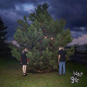 1000 Gecs - LP (Gul Vinyl) / 100 Gecs / 2019 / 2020