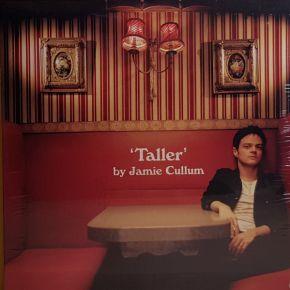 Taller - LP / Jamie Cullum / 2019