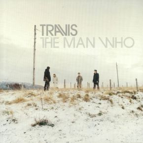 The Man Who - LP / Travis / 1999 / 2019