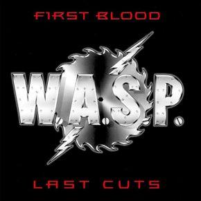 First Blood / Last Cuts - 2LP / W.A.S.P. / 1993 / 2019
