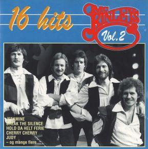 16 Hits Vol. 2 - CD / McKinleys  / 1993