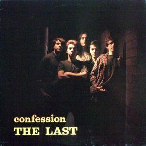 Confession - LP / The Last  / 1988
