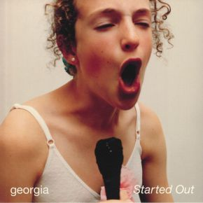 "Started Out - 12"" Vinyl / Georgia / 2019"