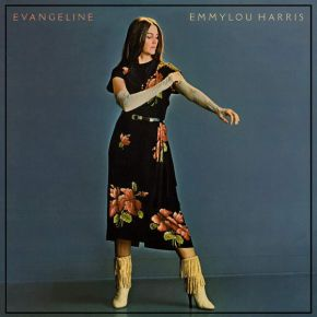 Evangeline - LP / Emmylou Harris  / 1981/2019