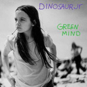 Green Mind - 2CD / Dinosaur Jr / 1991 / 2019