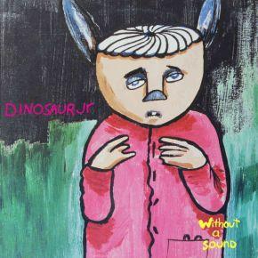 Without A Sound - 2CD / Dinosaur Jr / 1994 / 2019