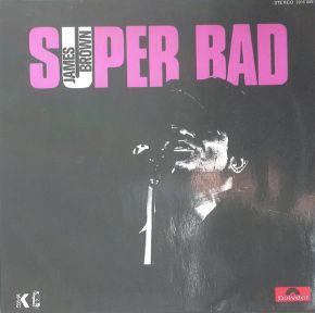Super Bad - LP / James Brown / 1971