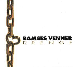 Drenge - CD / Bamses Venner  / 1996