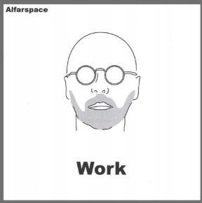 Work - CDm / Alfarspace  / 2004