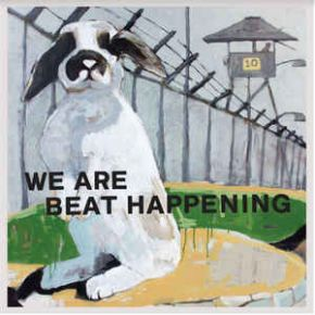 We Are Beat Happening - 7LP (RSD Black Friday 2019) / Beat Happening / 2019