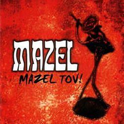 Mazel Tov! - CD / Mazel / 2001