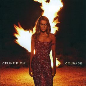 Courage (Deluxe Edition) - CD / Celine Dion / 2019