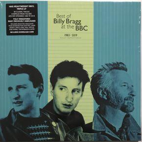 Best Of Billy Bragg At The BBC 1983-2019 - 3LP / Billy Bragg / 2019