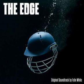 The Edge (Original Soundtrack) - LP (Farvet Vinyl) / Felix White | Soundtrack / 2019