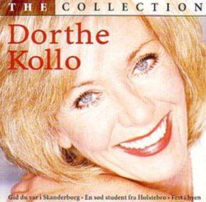 The Collection - CDx / Dorthe Kollo  / 1999