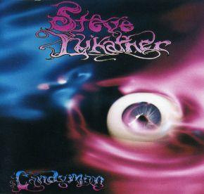 Candyman - CD / Steve Lukather / 1994