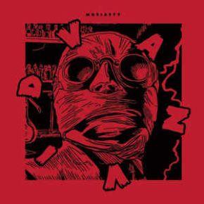 Vanvid - LP (RSD BF 2019 Farvet Vinyl) / Moriarty  / 2019